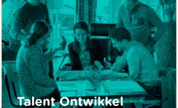 Talent Ontwikkel Programma #11 in september weer van start!