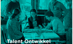 Talent Ontwikkel Programma #11 in mei weer van start!