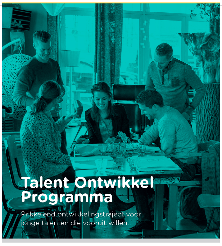 Talent Ontwikkel Programma #11 in september weer van start!